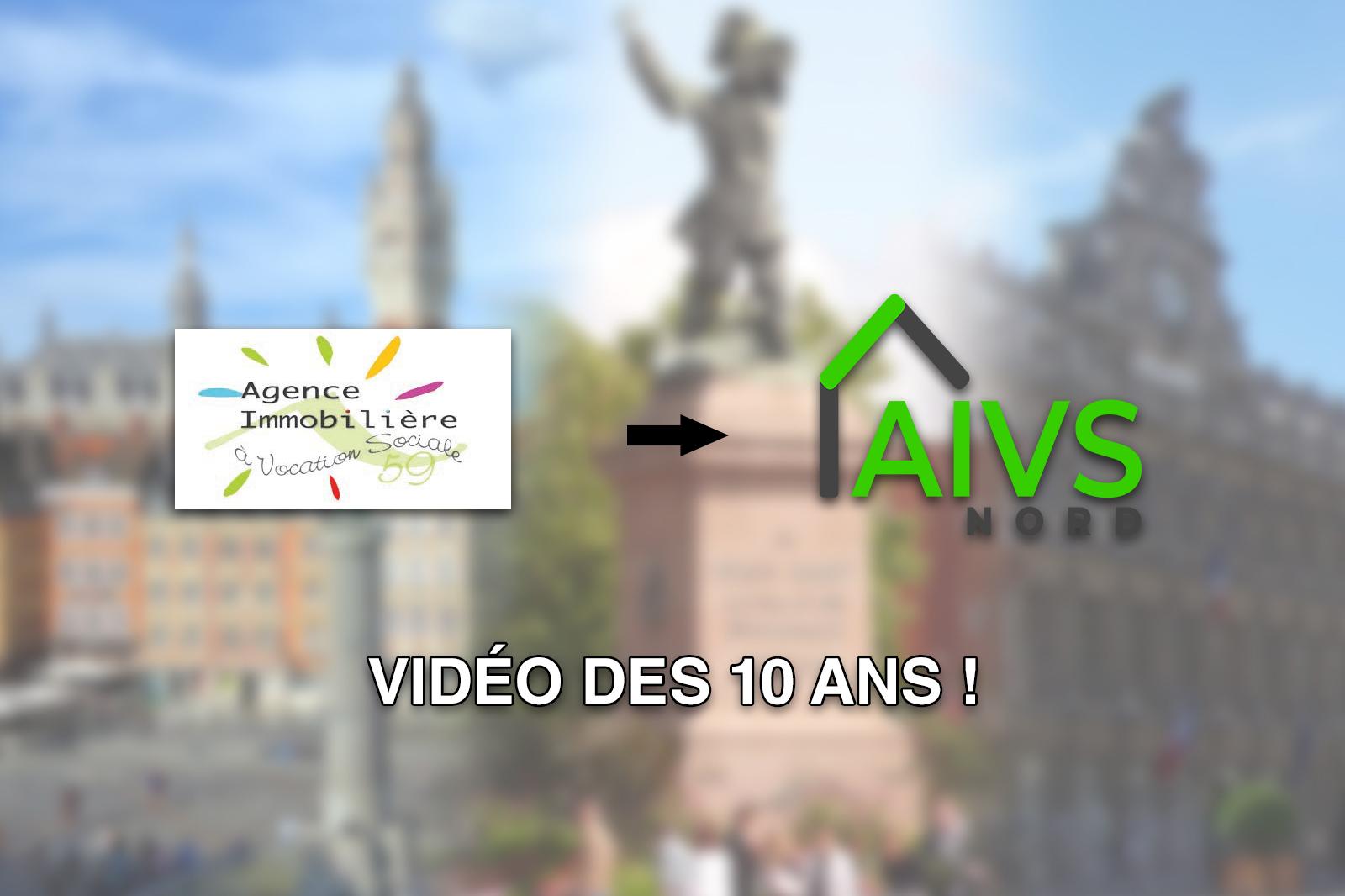 AIVS du Nord : 10 ans (déjà !)